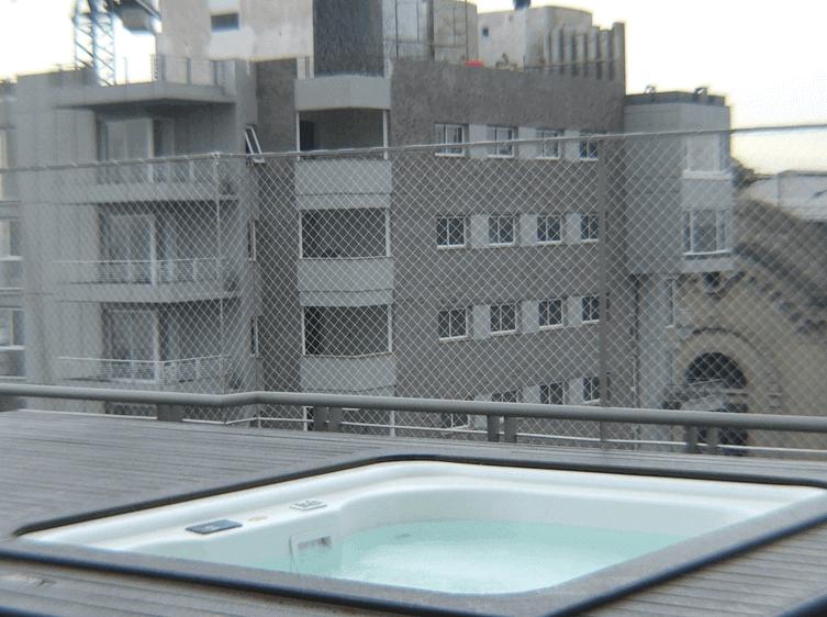 an Penthouse pocitos