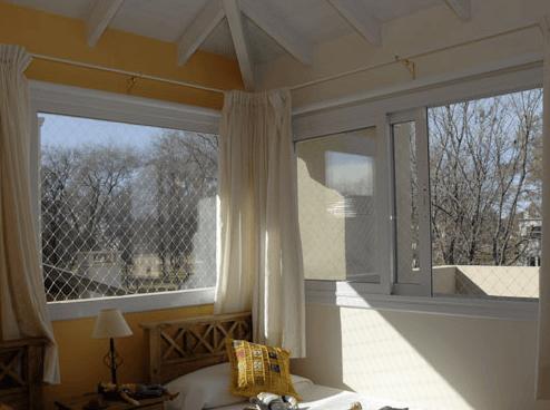 Ventanas dormitorio