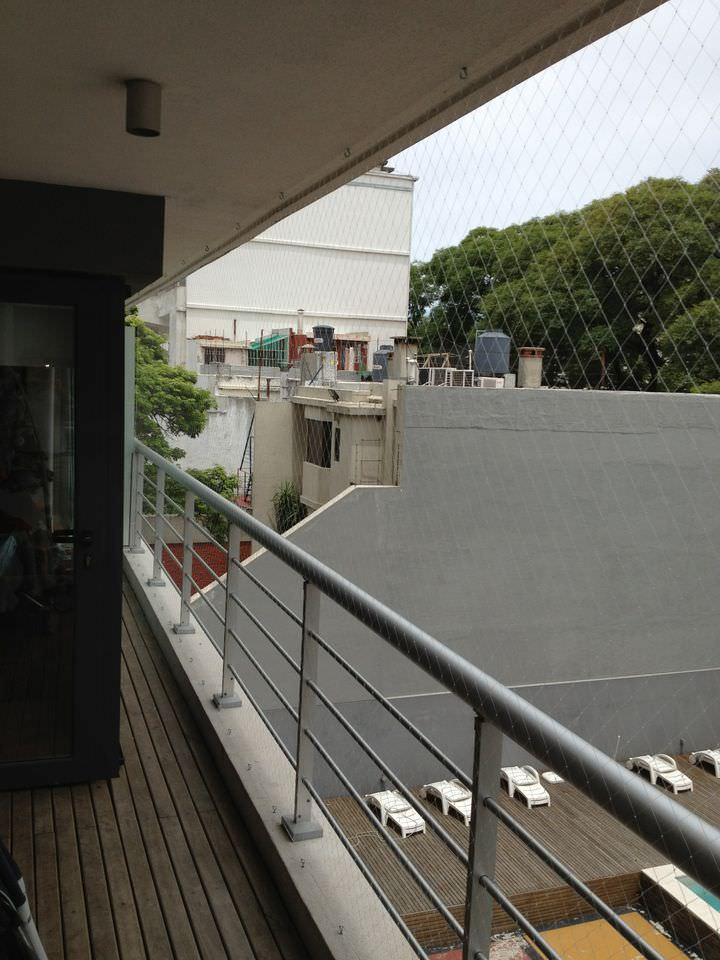 Balcon Pocitos